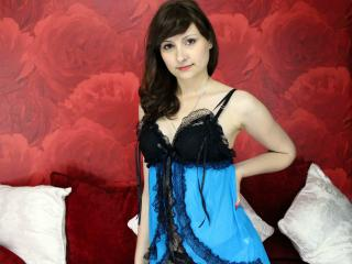 Georgette - Sexy live show with sex cam on XloveCam