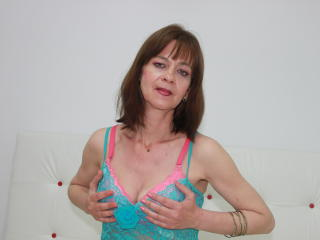 DelicateMature - Sexy live show with sex cam on XloveCam®