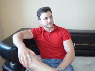 BenyHott - Sexy live show with sex cam on XloveCam®