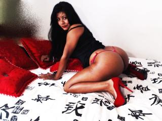 SamantaLove - Sexy live show with sex cam on XloveCam