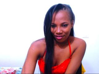 BlackHotForU - Sexy live show with sex cam on XloveCam®