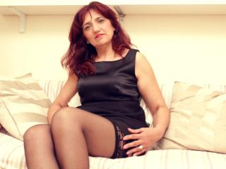 OneLustyMilf - Sexy live show with sex cam on XloveCam®