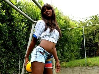 Sussann - Sexy live show with sex cam on XloveCam®