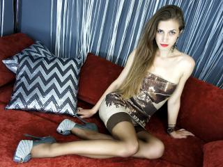 AmandineV - Sexy live show with sex cam on XloveCam®