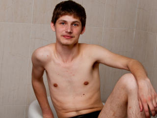 JohnSmile - Sexy live show with sex cam on XloveCam