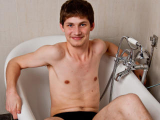 JohnSmile - Sexy live show with sex cam on XloveCam®