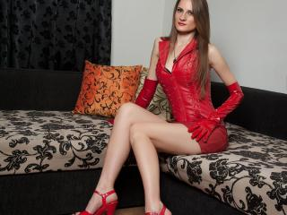 AbyX - Sexy live show with sex cam on XloveCam