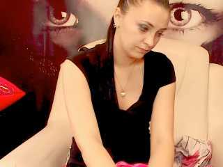 AnaisForYou - Sexy live show with sex cam on XloveCam