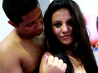 AmazingLatinXHot - Sexy live show with sex cam on XloveCam®