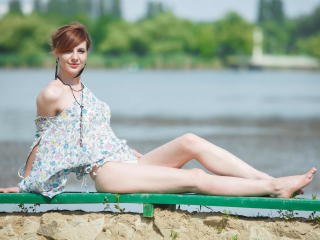 JanineBabe - Sexy live show with sex cam on XloveCam®