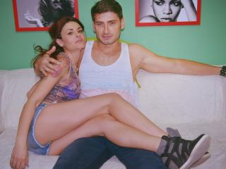 BonnieNCole - Sexy live show with sex cam on XloveCam®