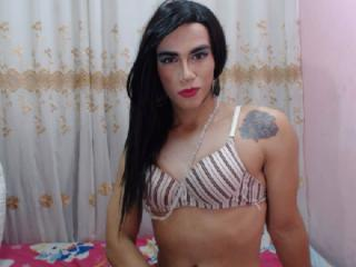 SweetGlamazon - Sexy live show with sex cam on XloveCam®