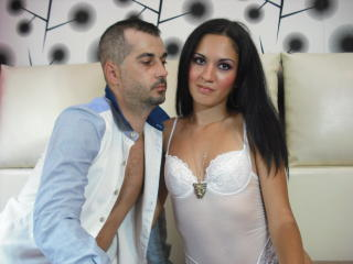 KinkyHotCplX - Sexy live show with sex cam on XloveCam®