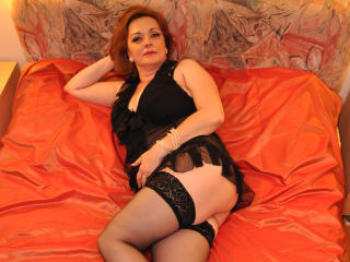 LovelyErika - Sexy live show with sex cam on XloveCam®