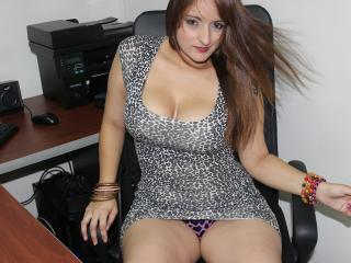 SteelDoll69 - Sexy live show with sex cam on XloveCam