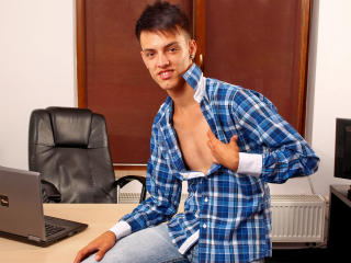 JeffHotLoad - Sexy live show with sex cam on XloveCam®