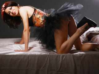 CalindaForYou - Sexy live show with sex cam on XloveCam®