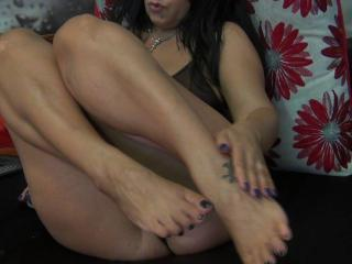 Angi - Sexy live show with sex cam on XloveCam