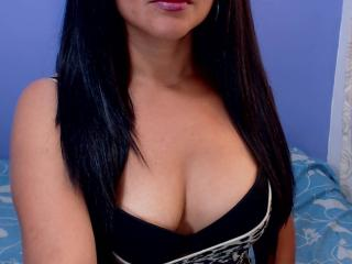 SexyLatinaX69 - Sexy live show with sex cam on XloveCam
