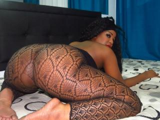 LatineDiva - Sexy live show with sex cam on XloveCam®