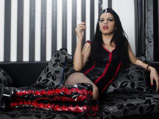 DommeNicolle - Sexy live show with sex cam on XloveCam®