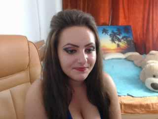 SexxyFoxy69 - Sexy live show with sex cam on XloveCam