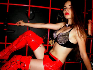NasttyGirl - Sexy live show with sex cam on XloveCam®