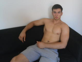 DarrenCarter - Sexy live show with sex cam on XloveCam®