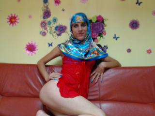 XAmyra - Sexy live show with sex cam on XloveCam®