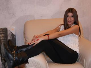 AlexiaHotG - Sexy live show with sex cam on XloveCam®
