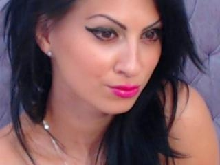 HotCapriceX - Sexy live show with sex cam on XloveCam®