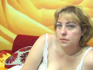 ArabelaX - Sexy live show with sex cam on XloveCam®
