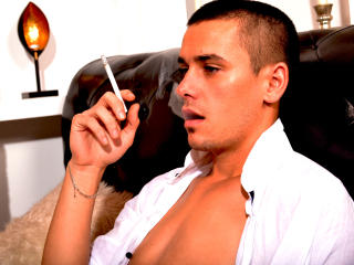 CarloHotX - Sexy live show with sex cam on XloveCam®