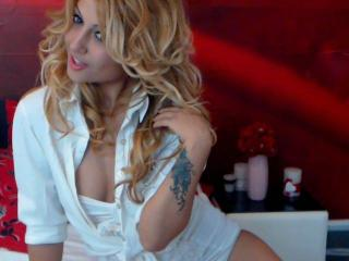 Aaliyahh - Sexy live show with sex cam on XloveCam®