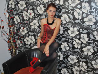 AmaFemDom - Sexy live show with sex cam on XloveCam®