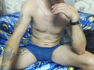 Dyanfan - Sexy live show with sex cam on XloveCam