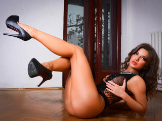 RussianDelice - Sexy live show with sex cam on XloveCam