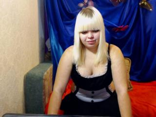 TorryStar - Sexy live show with sex cam on XloveCam®