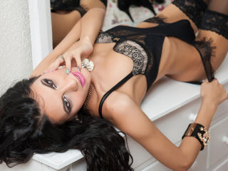 GiaBigPackTs - Sexy live show with sex cam on XloveCam®