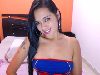 BeautyChristy - Sexy live show with sex cam on XloveCam®