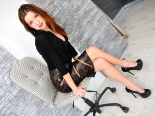 LaraBelle - Sexy live show with sex cam on XloveCam®
