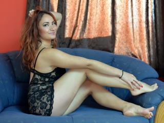 BrigitteLeray - Sexy live show with sex cam on XloveCam®