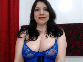 EdnnaMature - Sexy live show with sex cam on XloveCam®
