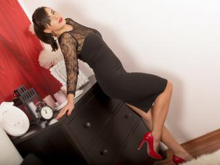 ARealDreaam - Sexy live show with sex cam on XloveCam