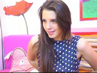 Allicen - Sexy live show with sex cam on XloveCam®