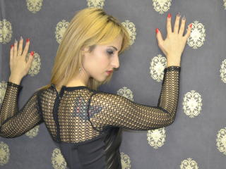 AlessyaBlonde - Sexy live show with sex cam on XloveCam