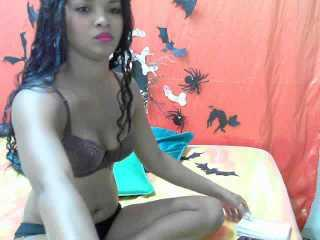 SHILOUTH - Sexy live show with sex cam on XloveCam®