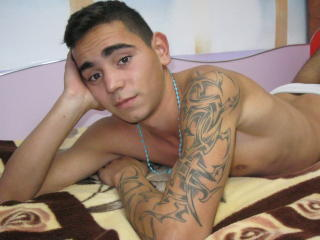 Felip - Sexy live show with sex cam on XloveCam®