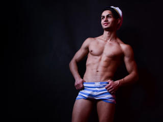 JaysonHot - Sexy live show with sex cam on XloveCam®