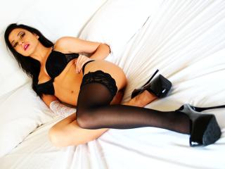 JolieJustine - Sexy live show with sex cam on XloveCam®